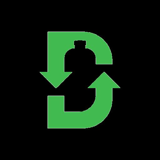 Deskey logo